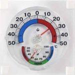 Как правильно выбрать термогигрометр?