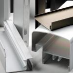 Холодный алюминиевый профиль: особенности применения