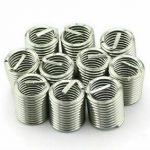 Резьбовые вставки для металлов HELICOIL