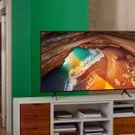 Преимущества приобретения 4K QLED телевизора Samsung