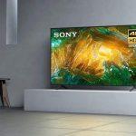 4K LED телевизор Sony: какие новые функции появились?
