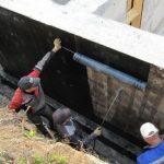 Гидроизоляция :избавит помещение от влаги и продлит срок службы теплоизоляционных материалов