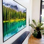 Тонкости выбора 4К LED телевизоры LG