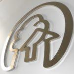 Технология изготовления объемного логотипа