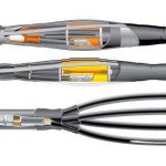Переходные кабельные муфты: сфера применения