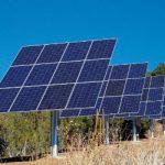 СЭС (солнечная электростанция) необходима для обеспечения пользователей электроэнергией, получаемой от переработки энергии УФ-лучей